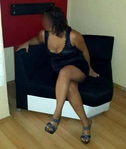 Harika tecrübeli escort Nadide