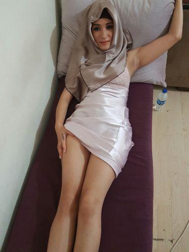 Seks kraliçası kendi yeri olan eskort Nihan