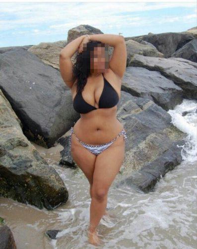 Seksi kaprissiz kadın Fehime