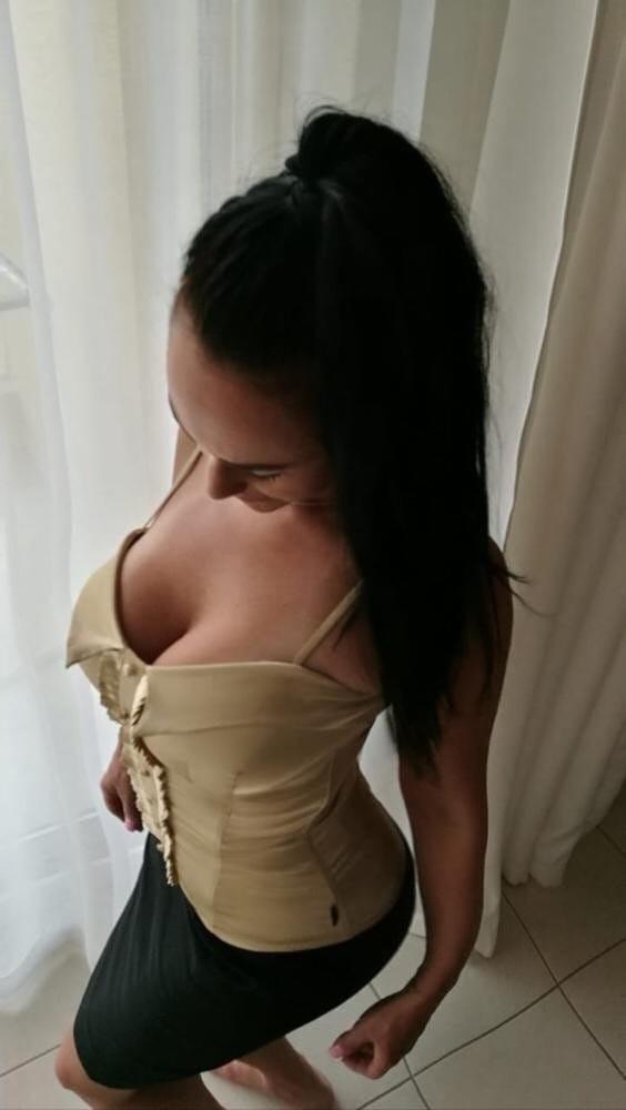Seksi orijinal resimli escort Nurcan