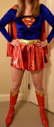 Süper kumral hanım Berrin
